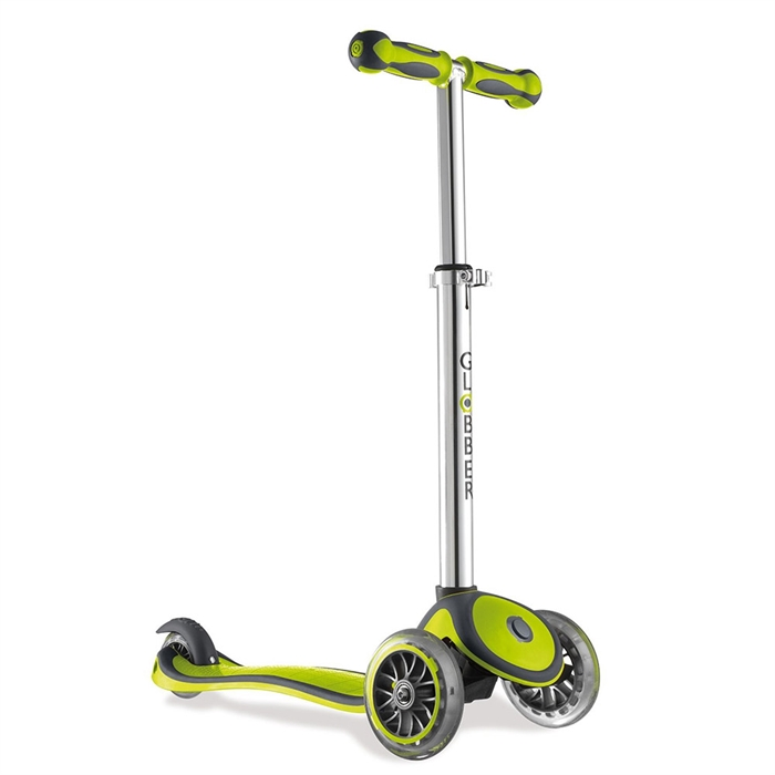Globber My Free Up - Yeşil Scooter