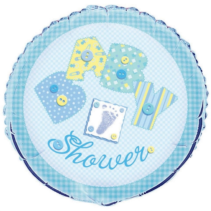 Baby Shower Stitching 18