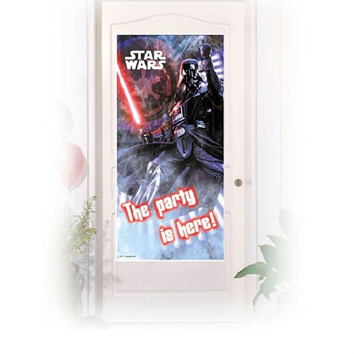 Star Wars Kapı Banner