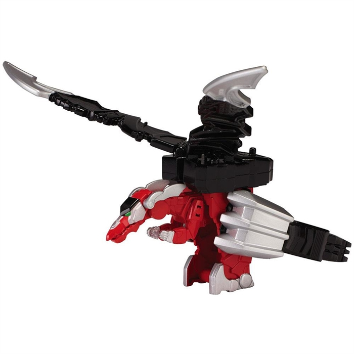 Power Rangers Dragon Vehicle