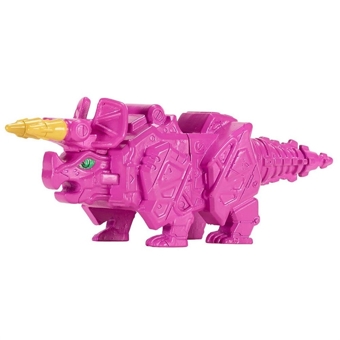 Power Rangers Dino Charge Pink Oyun Seti