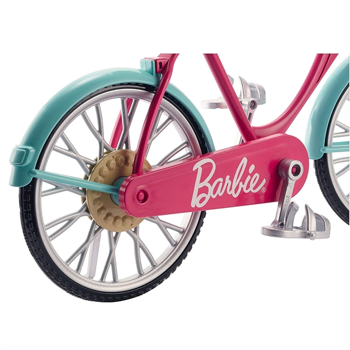 Barbie Bisikleti Bike DVX55