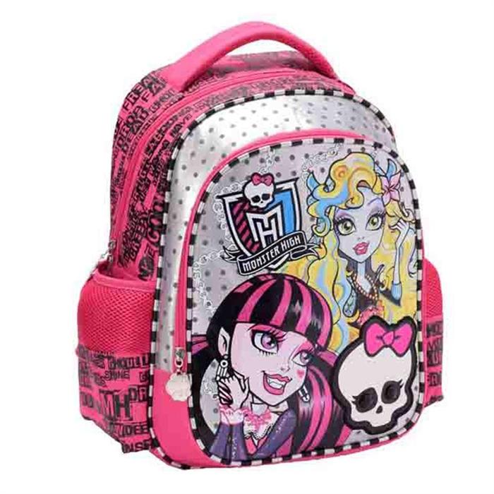 a865c8bff2150 Monster High Okul Sırt Çantası 87600 | Loco Poco Oyuncak