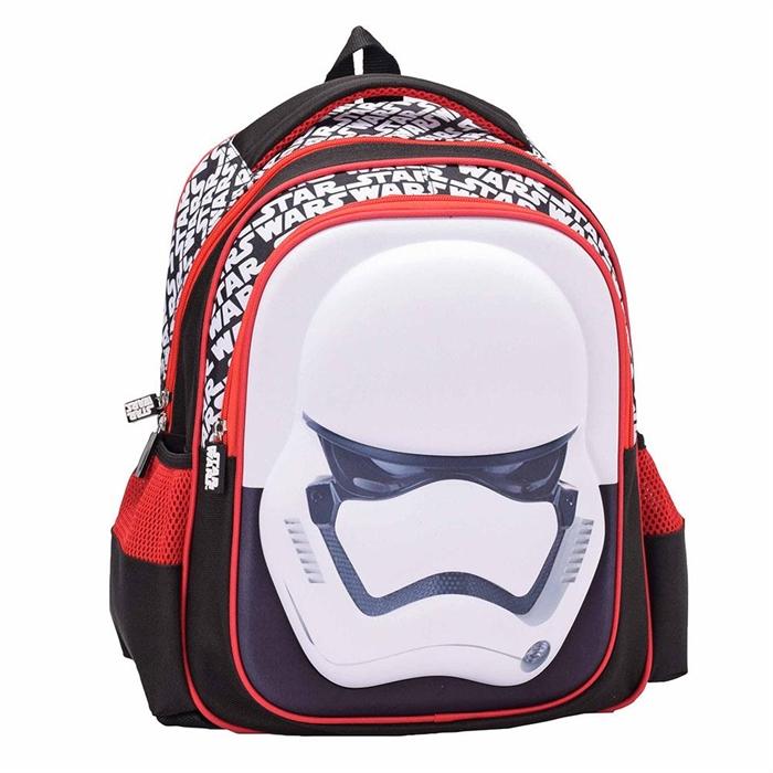 f3fba8306aa74 Star Wars Okul Sırt Çantası 87830 | Loco Poco Oyuncak