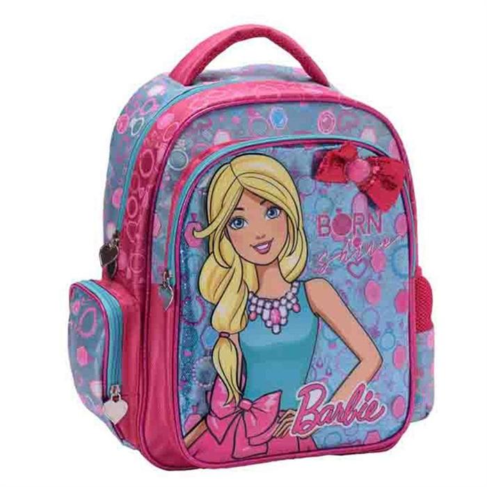45fc4cb50da6f Barbie Okul Sırt Çantası 88027 | Loco Poco Oyuncak