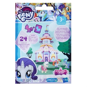 My Little Pony Friendship is Magic Sürpriz Paket