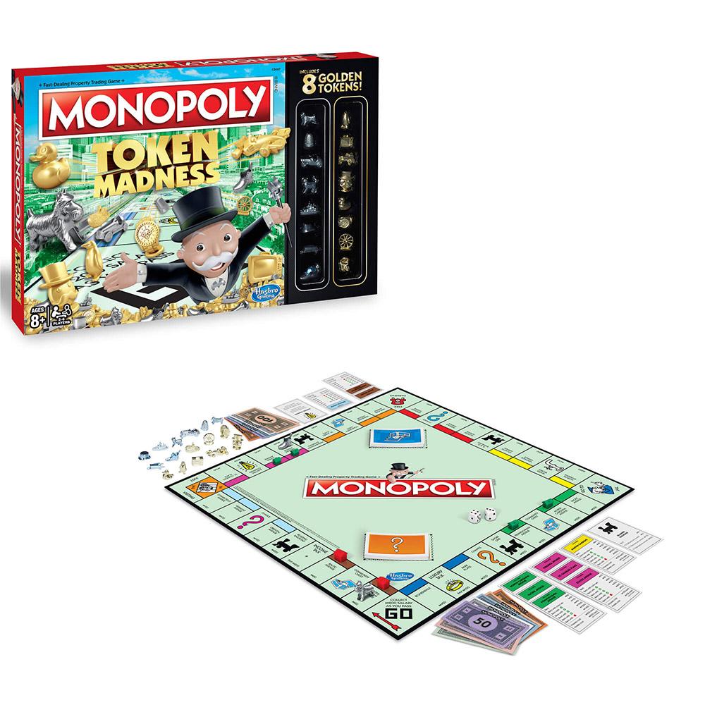 Monopoli gioco online gratis