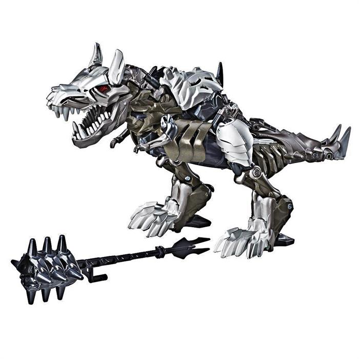 Transformers 5 Premier Edition Grimlock Figur 20 Cm Loco Poco