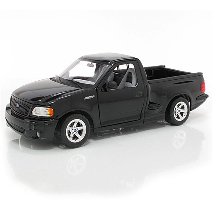 Maisto Ford Svt F-150 1:18 Model Araba S/E Siyah