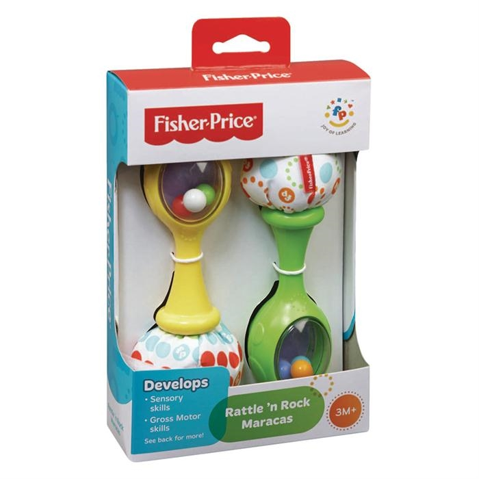 Fisher-Price Neşeli Marakas