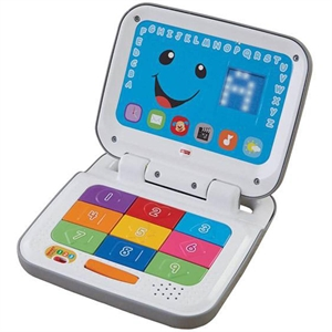Fisher-Price Eğitici Laptop