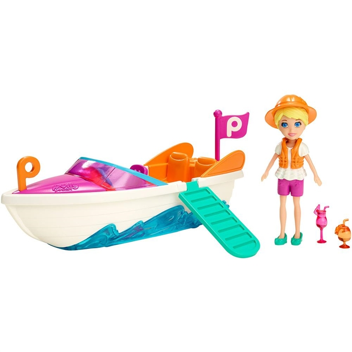 Polly Pocket Polly