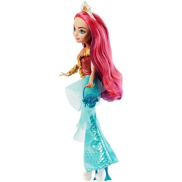 Ever After High Yeni Asi Ve Asiller Kucuk Deniz Kizi Nin Kizi