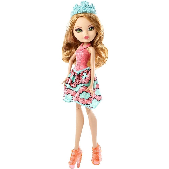 Ever After High Parti Bebekleri Ashlynn Ella