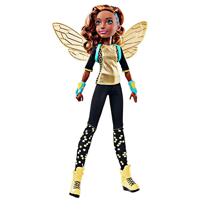 DC Super Hero Girls Bumble Bee