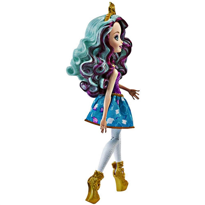 Ever After High Parti Bebekleri Madeline Hatter