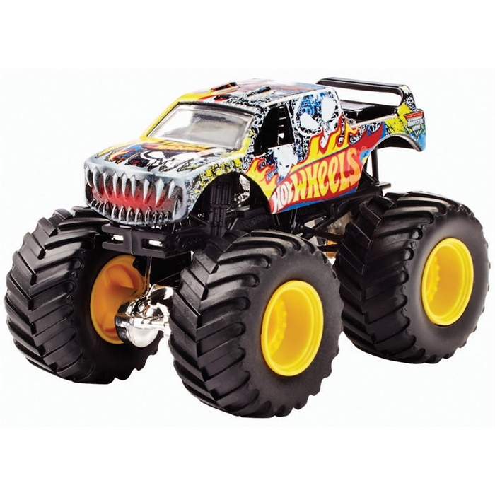 Hot Wheels Monster Jam Araçlar Team Hot Wheels