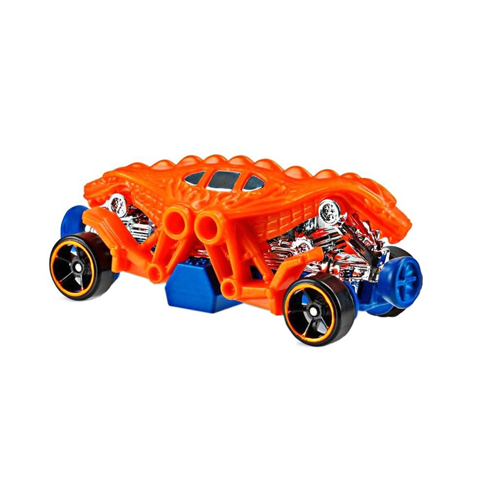 Hot Wheels Double Demon Metal Oyuncak Araba 7 cm