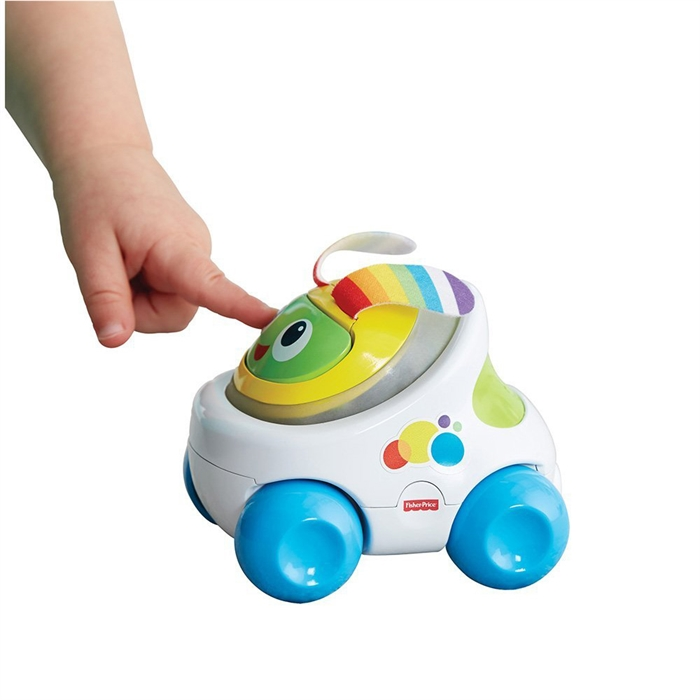 Fisher Price BeatBo'nun Arabası