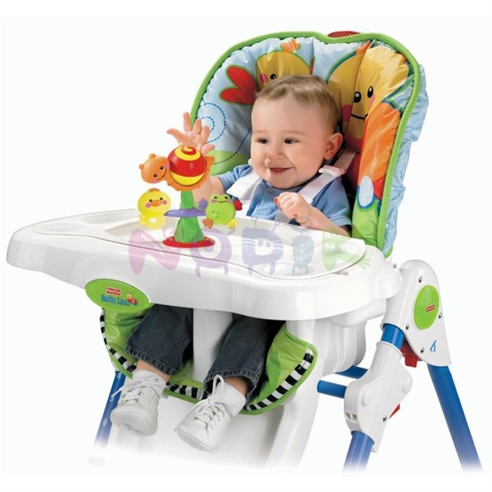Fisher-Price Renkli Dostlar R8094