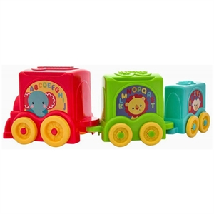 Fisher Price Çuf Çuf Tren
