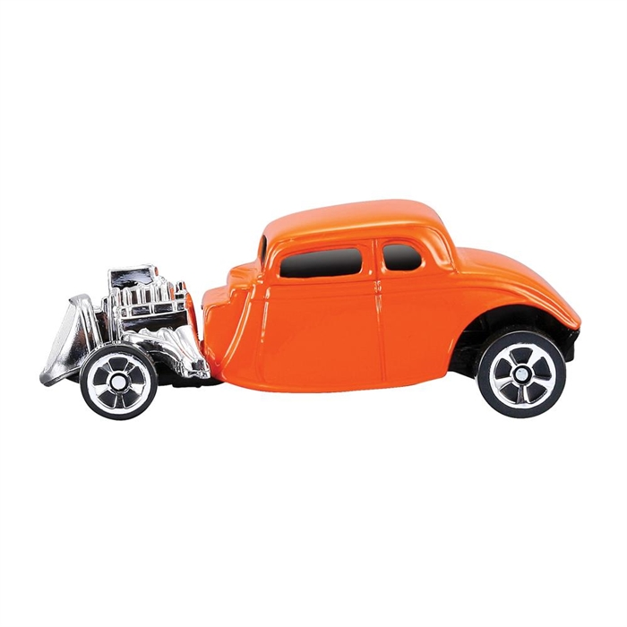 Maisto 1934 Ford Hot Rod Oyuncak Araba 7 Cm