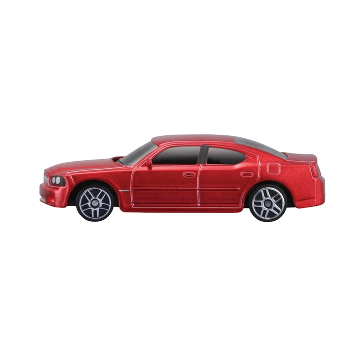 Maisto Dodge Charger RT Oyuncak Araba 7 Cm