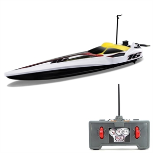 Hydroblaster Speed Boat Tekne R/C Model 1