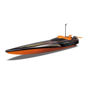 Hydroblaster Speed Boat R/C Model 3