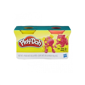 Play-Doh Mini 2'li Hamur