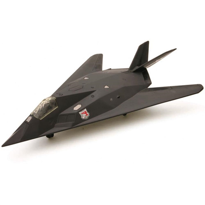 Sky Pilot F-117 Nighthawk 1:72 Model  Uçak