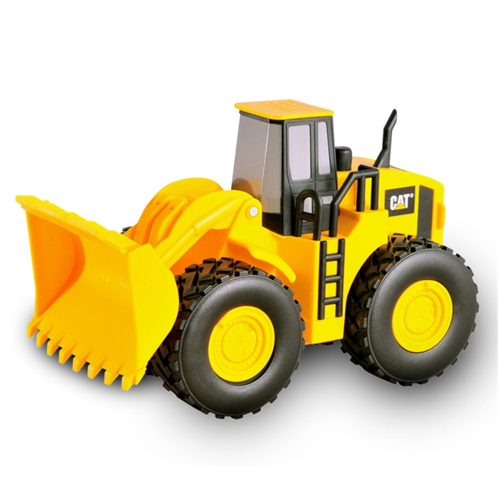 Cat Rev It Up Wheel Loader İş Makinesi