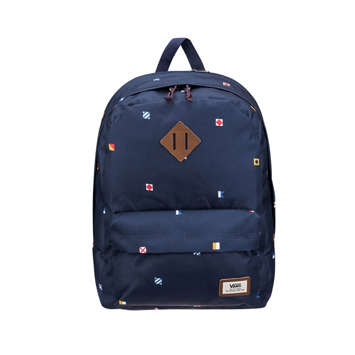 Vans Old Skool Plus Backpack 15579