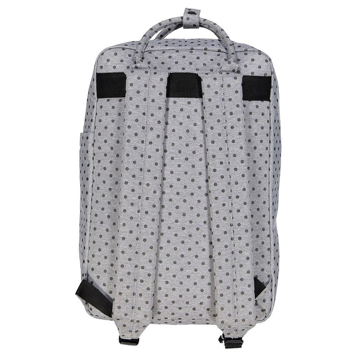Vans Okul Sırt Çantası Icono Square Backpack 53226