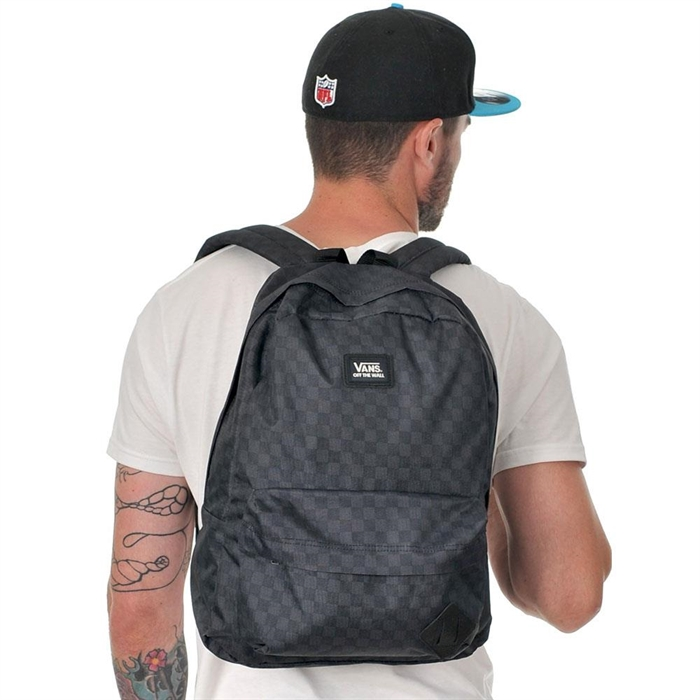 Vans Okul Sırt Çantası Old Skool II Backpack 90807