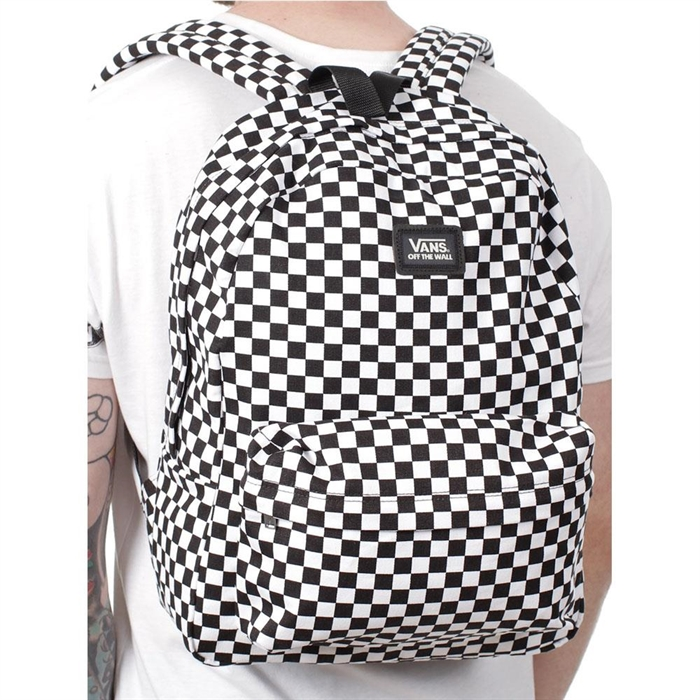 Vans Okul Sırt Çantası Old Skool II Backpack 90813