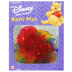 Winnie The Pooh Rubber