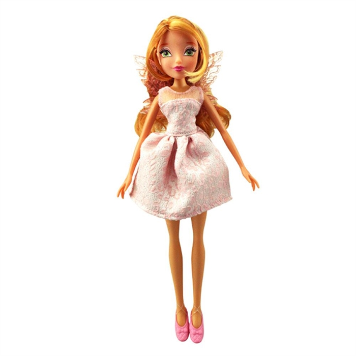 Winx Club Fairy Miss Flora