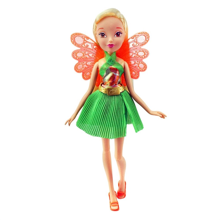 Winx Club Fairy Pet Stella