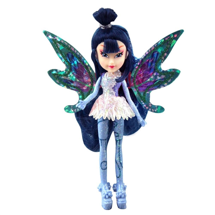 Winx Club Mini Doll Tynix Musa