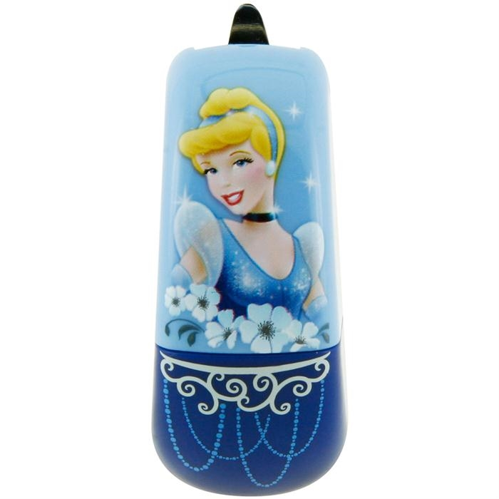 Disney Prenses Cinderella Mini Zımba