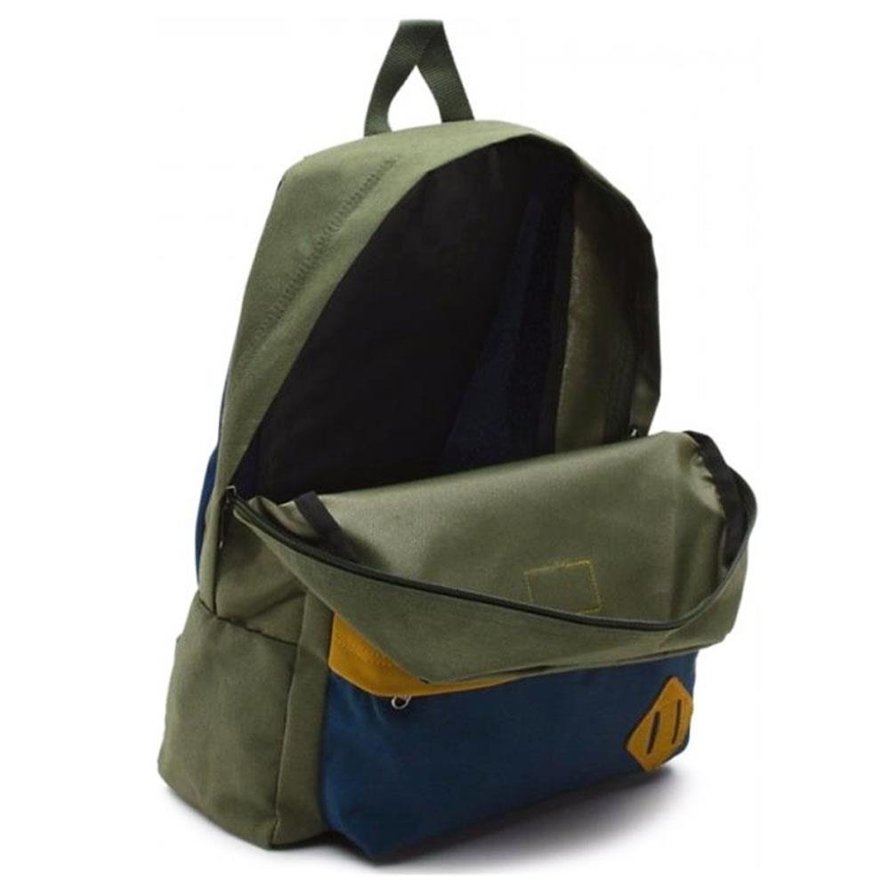 Vans Okul Sırt Çantası Old Skool II Backpack 85874