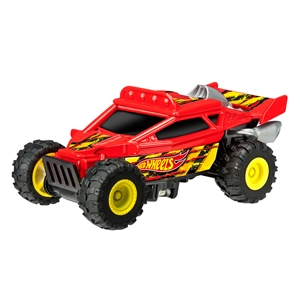 Hot Wheels Stunt Jumper Dune It Up Çek Bırak Araba