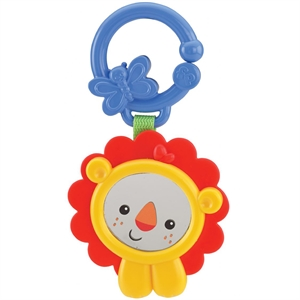 Fisher-Price Aslan Dişlik