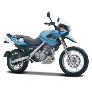 Maisto Bmw F 650 GS 1:18 Model Motorsiklet