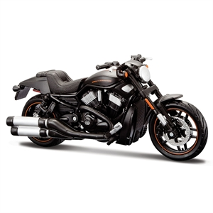 Maisto Harley Davidson 2012VRSCDX Night Road 1:18 Model Motorsikl