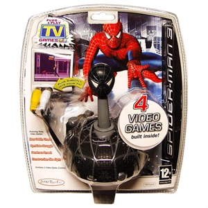 Spiderman3 Tv Oyunu