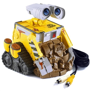 Wall-E Tv Oyunu