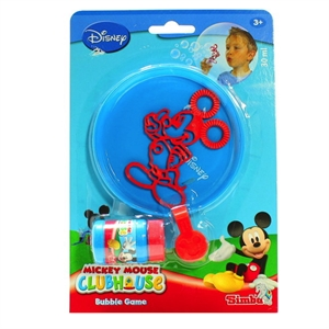 Mickey Mouse Bubble Oyun Seti