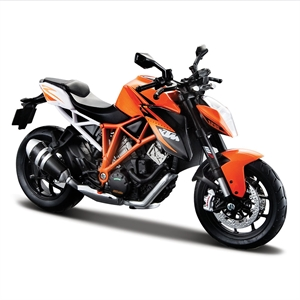 Maisto 1:12 KTM 1290 Super Duke R Model Motorsiklet